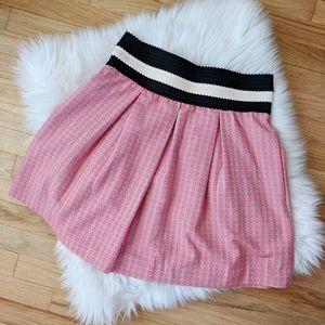 Maeve Polka Dot Skirt